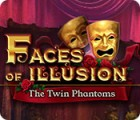 Faces of Illusion: The Twin Phantoms oyunu