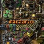 Factorio oyunu