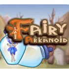 Fairy Arkanoid oyunu