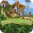 Fairy Land: The Magical Machine oyunu