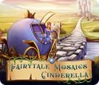 Fairytale Mosaics Cinderella oyunu