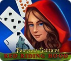 Fairytale Solitaire: Red Riding Hood oyunu