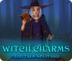Fairytale Solitaire: Witch Charms oyunu