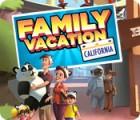 Family Vacation: California oyunu