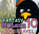 Fantasy Mosaics 10: Time Travel oyunu