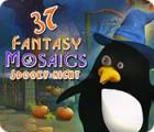 Fantasy Mosaics 37: Spooky Night oyunu