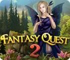 Fantasy Quest 2 oyunu