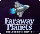 Faraway Planets Collector's Edition oyunu