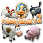 Farm Frenzy 2 oyunu