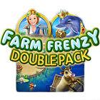 Farm Frenzy: Ancient Rome & Farm Frenzy: Gone Fishing Double Pack oyunu