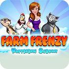Farm Frenzy: Hurricane Season oyunu