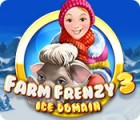 Farm Frenzy: Ice Domain oyunu