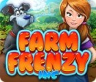 Farm Frenzy Inc. oyunu