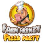 Farm Frenzy: Pizza Party oyunu