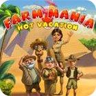 Farm Mania: Hot Vacation oyunu