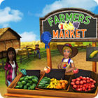 Farmer's Market oyunu