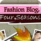 Fashion Blog: Four Seasons oyunu