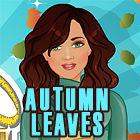 Fashion Studio: Autumn Leaves oyunu