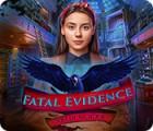 Fatal Evidence: Art of Murder oyunu