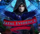 Fatal Evidence: The Cursed Island oyunu