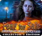 Fear For Sale: Hidden in the Darkness Collector's Edition oyunu