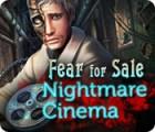 Fear For Sale: Nightmare Cinema oyunu