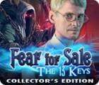 Fear for Sale: The 13 Keys Collector's Edition oyunu