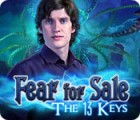 Fear for Sale: The 13 Keys oyunu