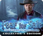 Fear For Sale: The Curse of Whitefall Collector's Edition oyunu