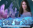 Fear For Sale: The Curse of Whitefall oyunu