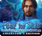 Fear for Sale: The House on Black River Collector's Edition oyunu
