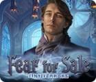 Fear for Sale: Tiny Terrors oyunu
