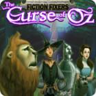Fiction Fixers: The Curse of OZ oyunu