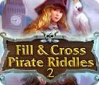 Fill and Cross Pirate Riddles 2 oyunu
