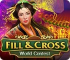 Fill and Cross: World Contest oyunu