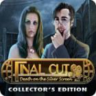 Final Cut: Death on the Silver Screen Collector's Edition oyunu