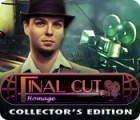 Final Cut: Homage Collector's Edition oyunu