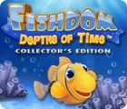 Fishdom: Depths of Time. Collector's Edition oyunu