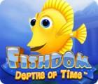 Fishdom: Depths of Time oyunu