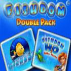 Fishdom Double Pack oyunu