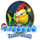 Fishdom: Frosty Splash oyunu