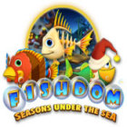 Fishdom: Seasons Under the Sea oyunu