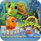 Fishdom Super Pack oyunu