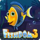 Fishdom 3 oyunu