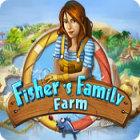 Fisher's Family Farm oyunu