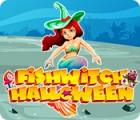 FishWitch Halloween oyunu