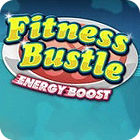 Fitness Bustle: Energy Boost oyunu