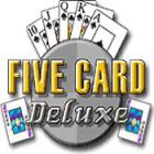 Five Card Deluxe oyunu