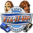 Fix-it-up: Kate's Adventure oyunu