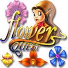 Flower Quest oyunu
